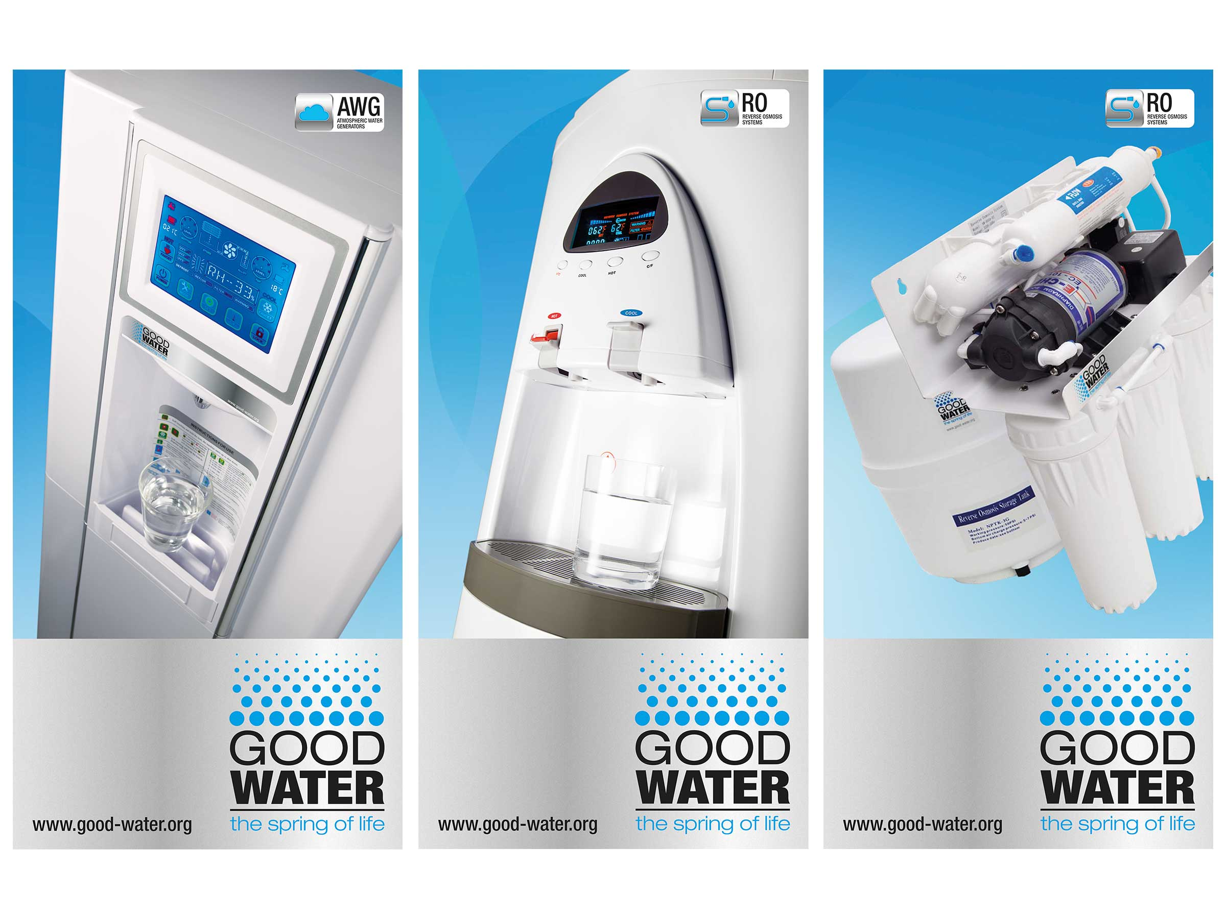 good-water-the-spring-of-life-water-technology-displays