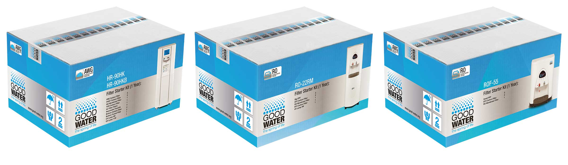 good-water-the-spring-of-life-water-technology-packaging
